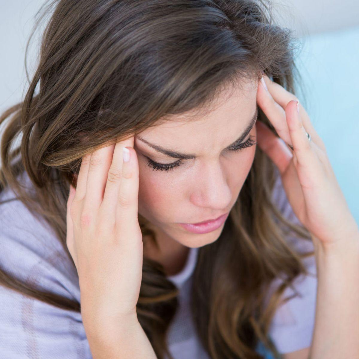 comment soulager migraine