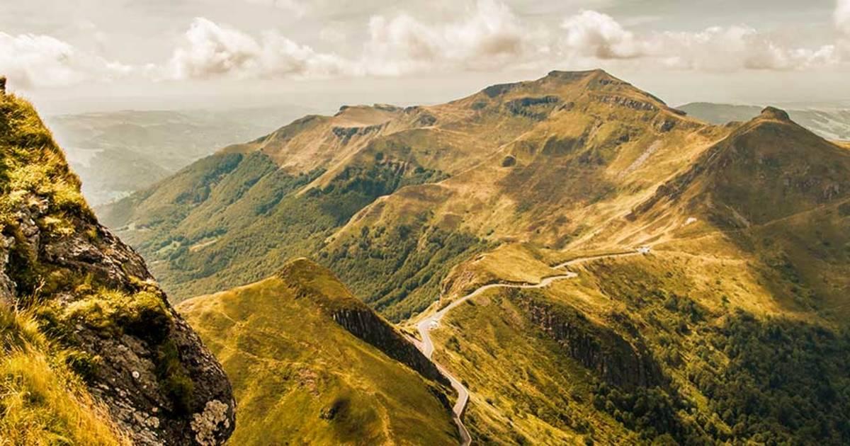 Auvergne au meilleur prix